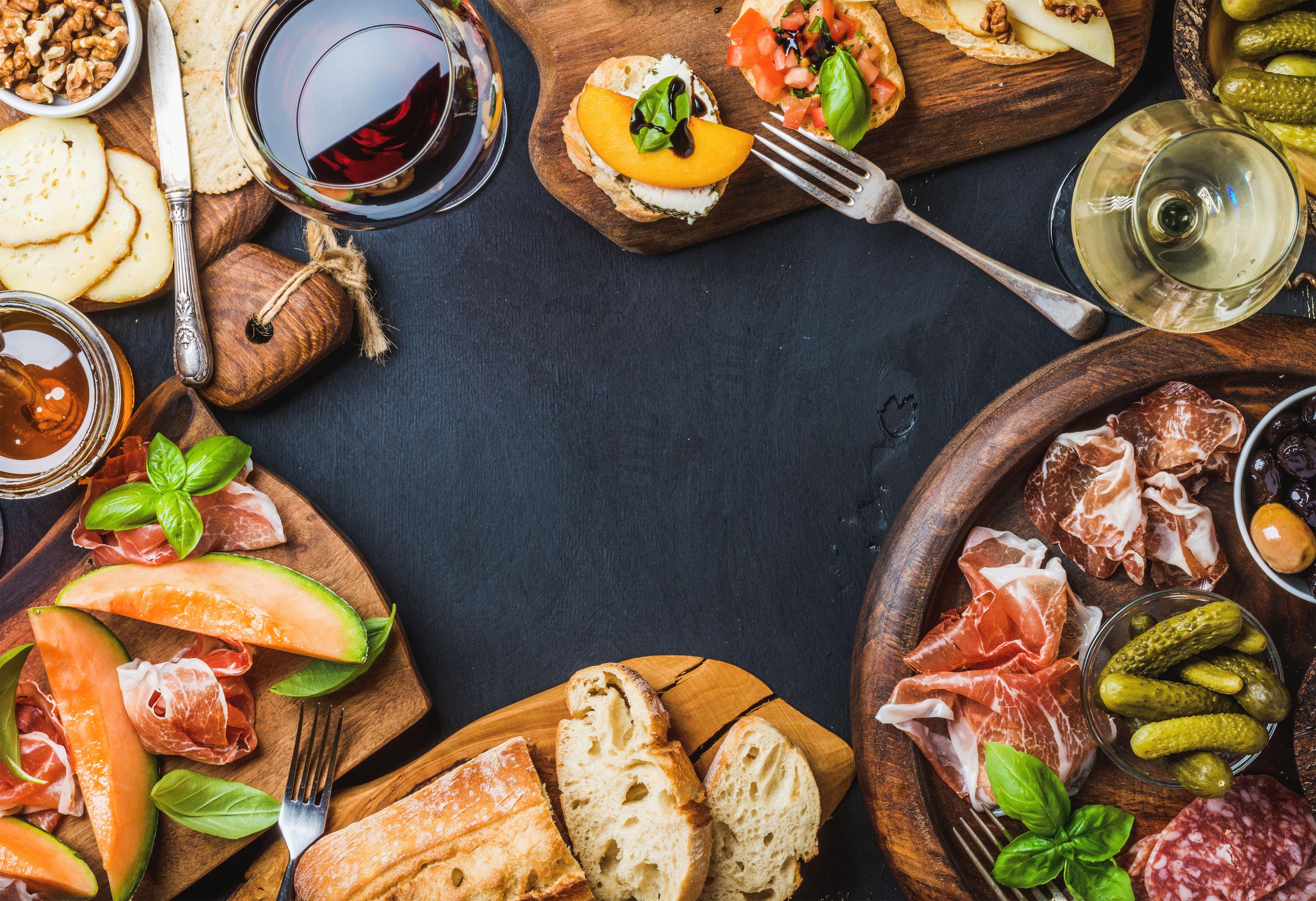 Italienische Weine - Shop für Italienische Delikatessen, Honig aus Sizilien, Weine, Grappe und mehr