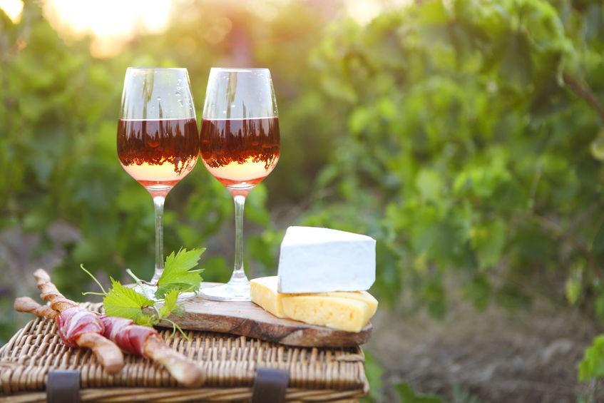 Roßeweine Italienische Weine