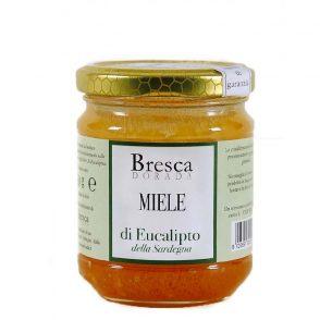 Bresca Dorada Miele di Eucalipto – Honig mit Eukalyptus