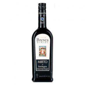 Mirto Rosso di Muravera - Wein Onlineshop