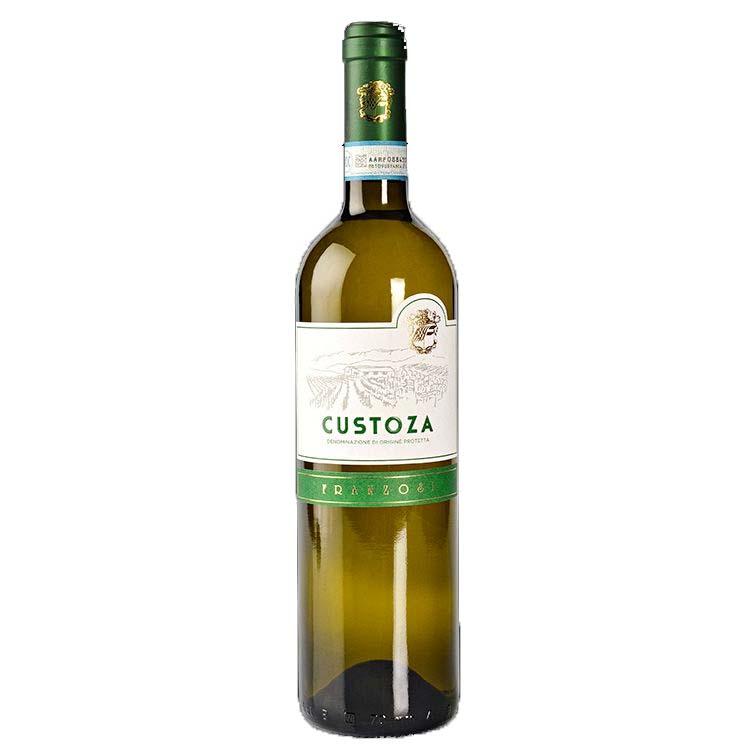 """Custoza DOP """"Linea Banchetti"""": Der beliebte Balkon- und Terrassenwein - ein unkomplizierter Alltagsbegleiter - Jetzt bestellen - Ihr Wein Onlineshop"""