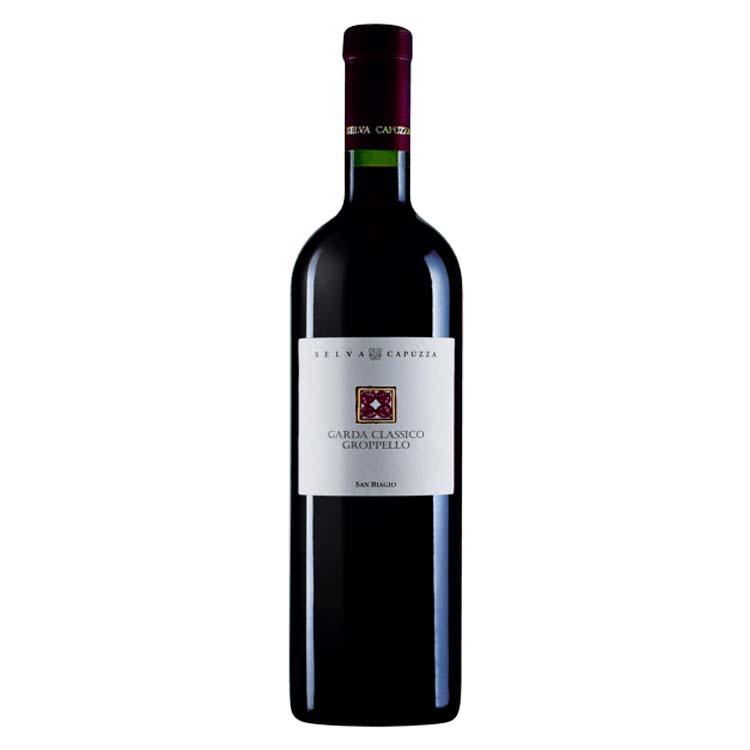 Groppello_selva_capuzza - Wein kaufen online