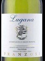 Lugana DOP - ein spritziger und eleganter Weißwein von Cantine Franzosi