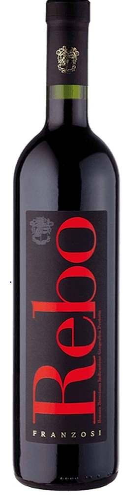 Rebo IGP Benaco Bresciano - Onlineshop für Weine und mehr