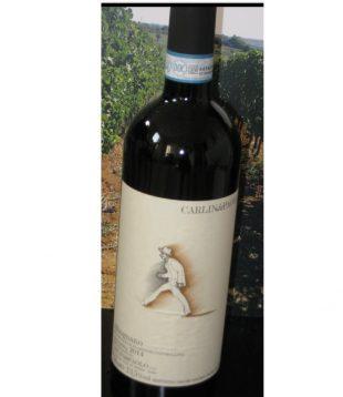 Albugnano DOC Piemonte von CarlindePaolo - ein Rotwein aus der berühmten Nebbiolo-Traube - der perfekte Rotwein zu Rehkeule