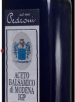 CentoperCento IGP Aceto Balsamico di Modena von Az. Ag. Pedroni - Essige aus Nonantola - das Familienunternehmen Pedroni gibt es bereits seit 1862