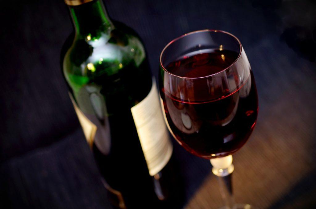 Start in die Rotwein-Saison
