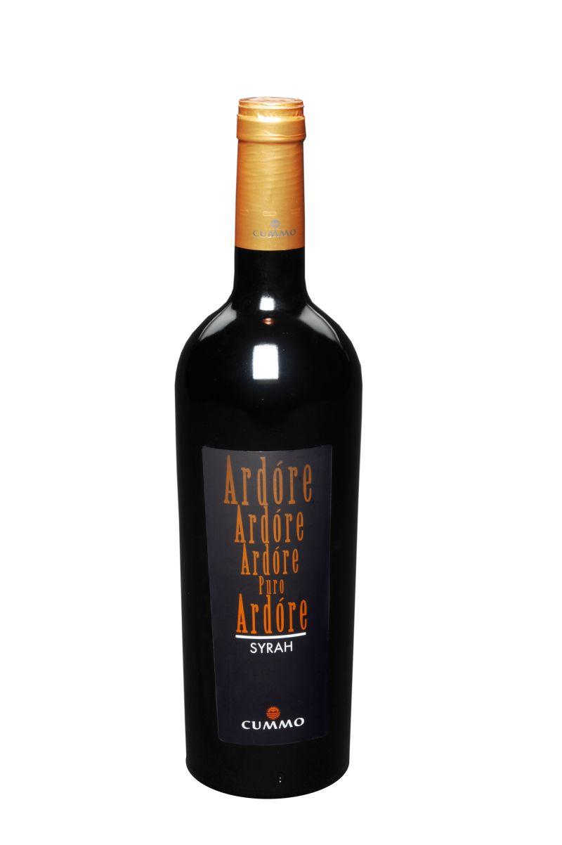 Sizilianischer Rotwein Puro Adore Puro Rosso Sicilia IGT - Ein komplexer und harmonischer Rotwein verwöhnt von der sizilianischen Sonne