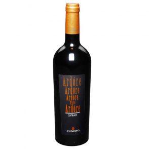 Sizilianischer Rotwein Puro Adore IGT - Rotwein