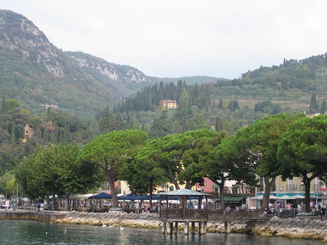 Gardasee bei Garda