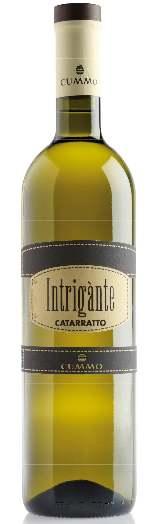 Weißwein Intrigante Bianco Sicilia IGT