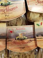 Nudelauswahl Pasta Panarese