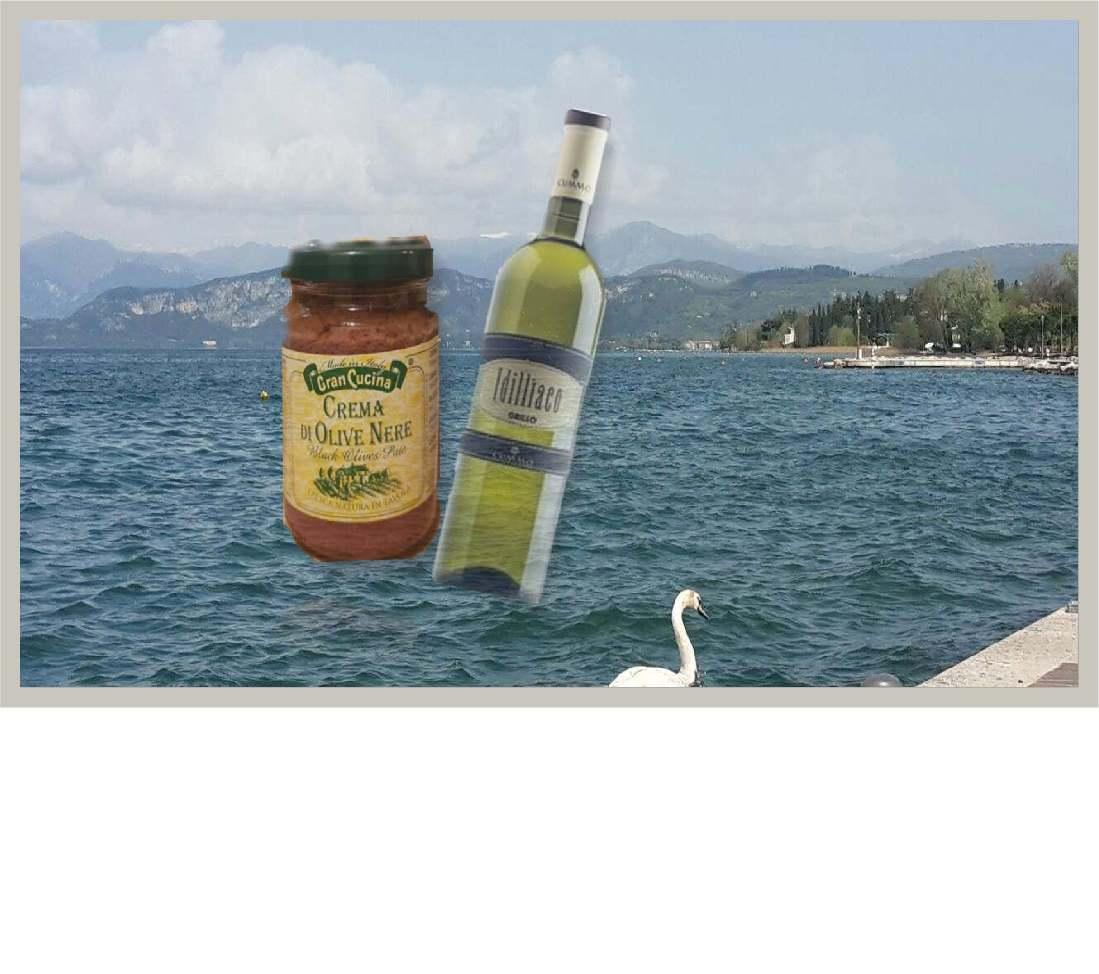Sommer - Sonne - Weißweine - Urlaubsfeeling