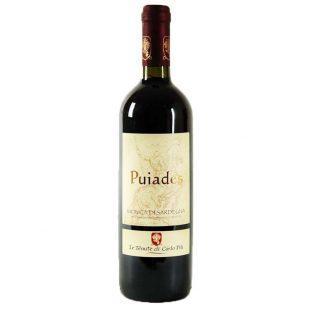 Italienische Weine Monica di Sardegna DOC