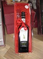 Mirto di Sardegna - das Traditionsgetränk der Sarden