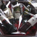 Exklusives Weinpaket: Eine Auswahl an feinen Weinen