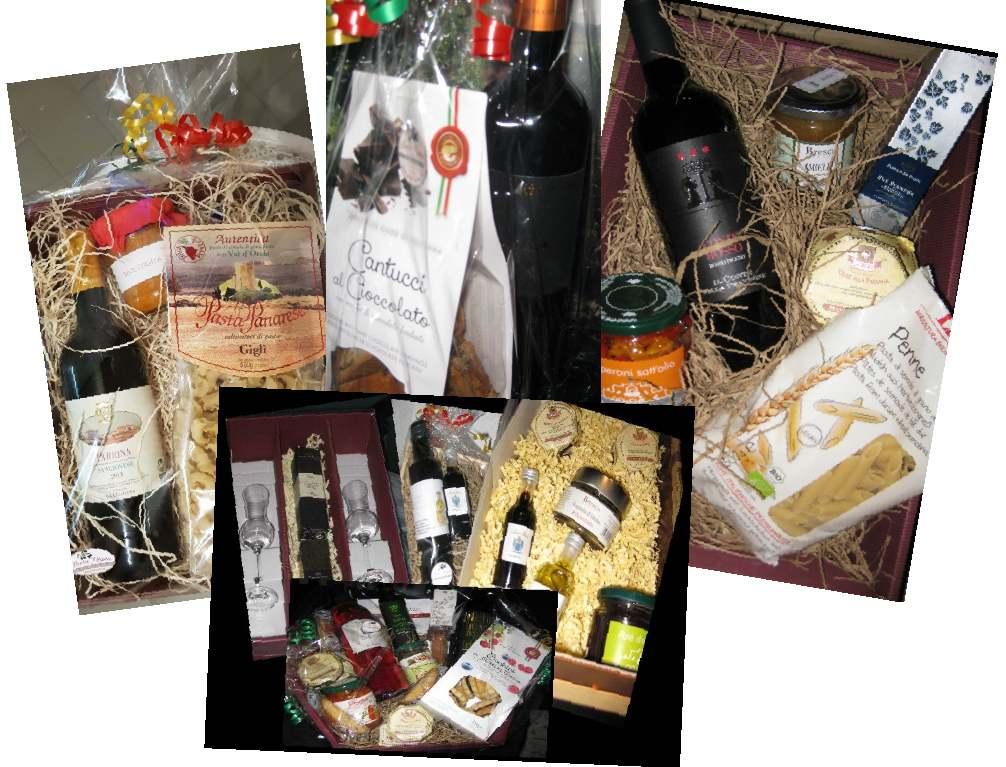 Weihnachtsgeschenke kontaktlos bestellen und versenden lassen