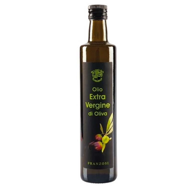 Selezione Olio Extra Vergine d'Oliva - Olivenöl online kaufen