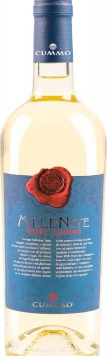 Millenote Bianco Terre Siciliane IGT - Wein Onlineshop - Wein online bestellen