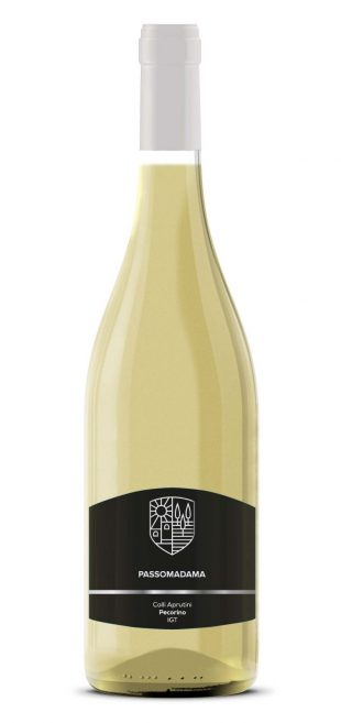 Pecorino IGT Colli Aprutini - ein fruchtiger und harmonischer Weißwein aus den Abruzzen
