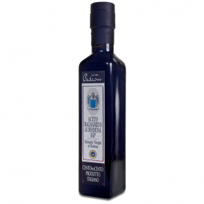 CentoperCento IGP Aceto Balsamico di Modena von Az. Ag. Pedroni - Essige aus Nonantola - das Familienunternehmen Pedroni gibt es bereits seit 1862 - Wein Onlineshop