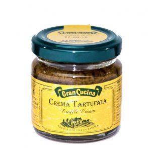 Trüffelcrème von Gran Cucina